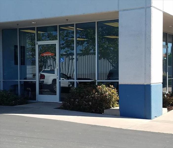Serving Commercial Business Needs in West Sac