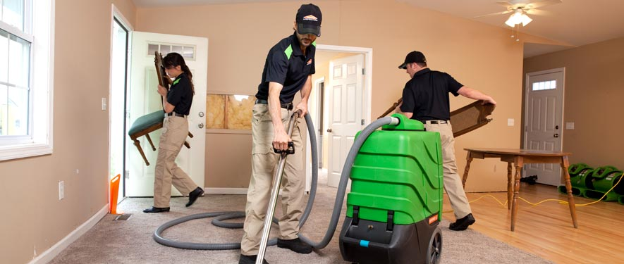 West Sacramento, CA cleaning services