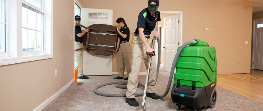 West Sacramento, CA residential restoration cleaning